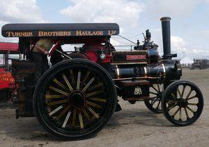 Dorset Steam Festival Number 7