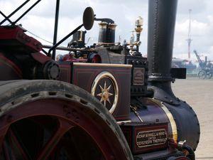 Dorset Steam Festival 6