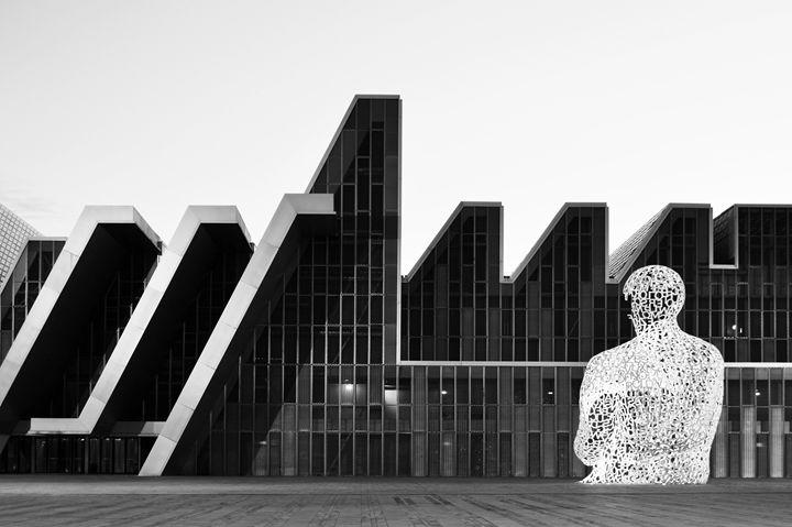 Zaragoza EXPO 2008 - Marek Stepan Photographer