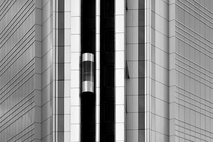 Modern Elements B&W - Marek Stepan Photographer