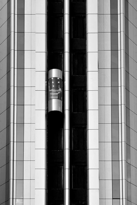 Modern Elements - Marek Stepan Photographer