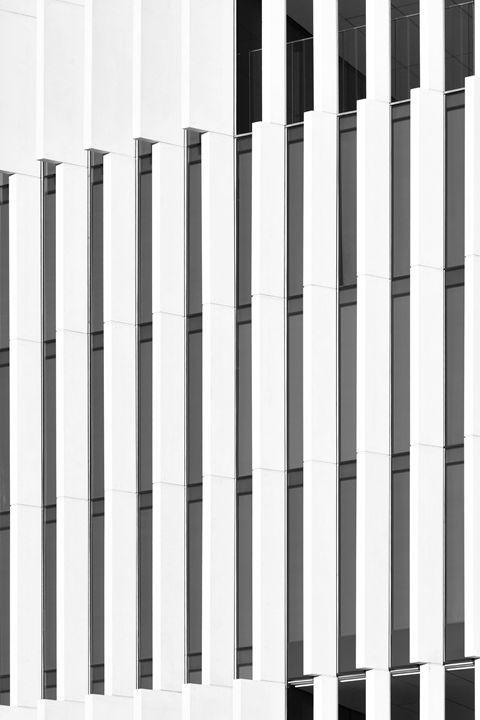 Modern Lines - Marek Stepan Photographer