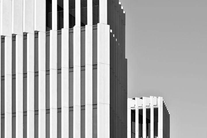 Modern Lines II - Marek Stepan Photographer