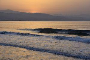Malaga Dawn