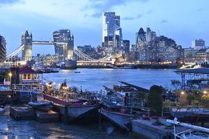 London City of Landmarks - Marek Stepan Photographer