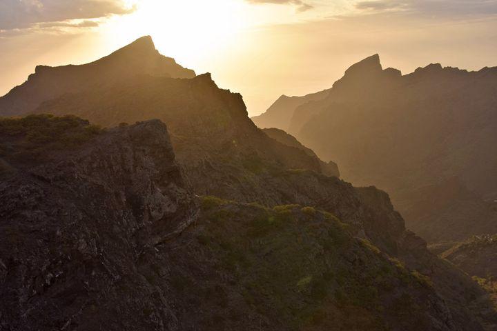 Ancient Peaks - Marek Stepan Photographer