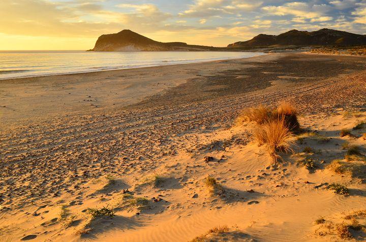 Playa De Los Genoveses - Marek Stepan Photographer