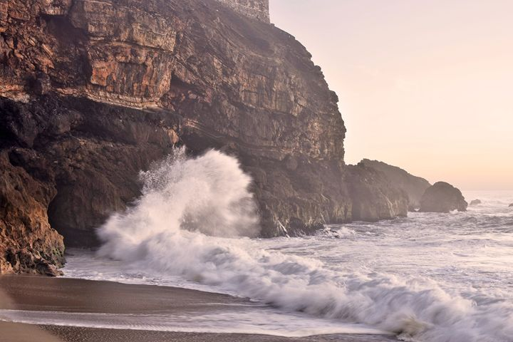 Restless Ocean - Marek Stepan Photographer
