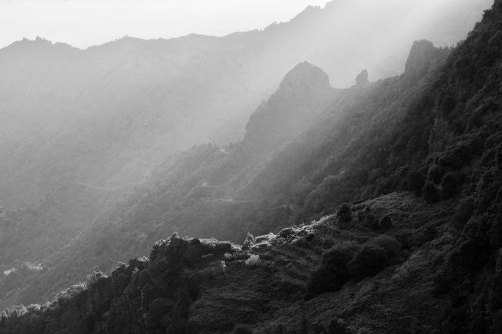 Morning Sunlight - Marek Stepan Photographer