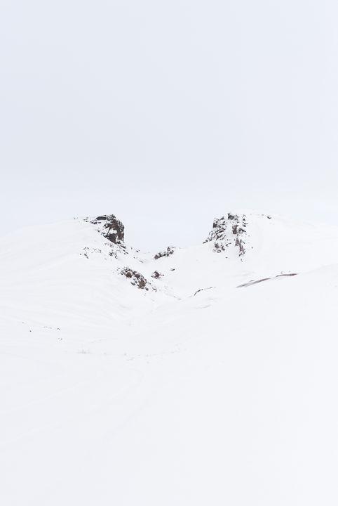 The Mid Atlantic Ridge - RichGraphic