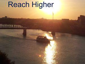 Reach< higher
