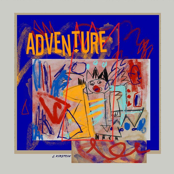 Adventure - Kirsteinfineart