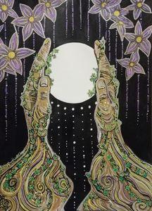 Luna Alignment - The Moon Goddesses
