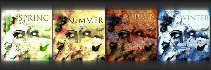 Four Seasons - Signe Braivo