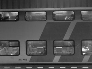 Holland Train # 5
