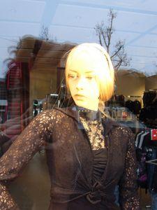 Dutch Mannequin