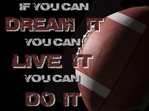 Dream Live Do Football