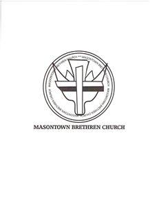 MASONTOWN BRETHREN CHURCH LOGO
