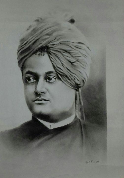 Drawing 1 - Mahavir art gallary