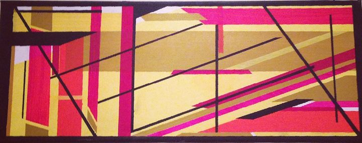 Colour Direction - Krudspen