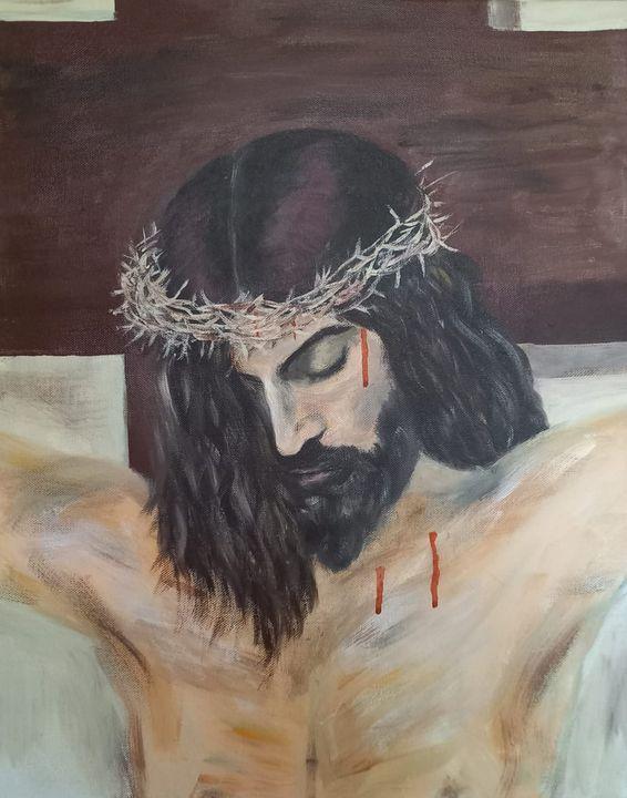 Jesus Christ - Arte nel mondo