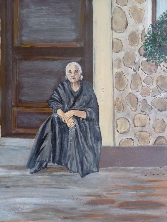 The wait - Arte nel mondo