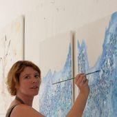 Meike van Riel - Artist