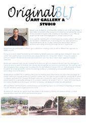 OriginalBLJ art gallery & studio