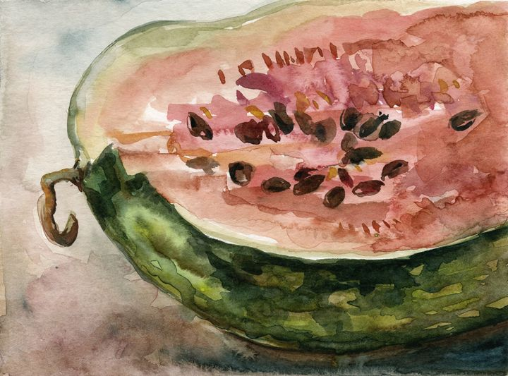 Watermelon - IRIKA