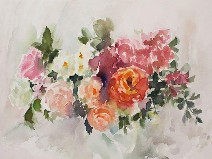 Roses - IRIKA