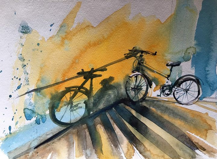 Bike - IRIKA