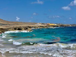 Life in Aruba