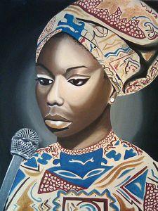 Nina Simone/Jazz