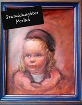 Commissioned Portraits ...and Other Art...