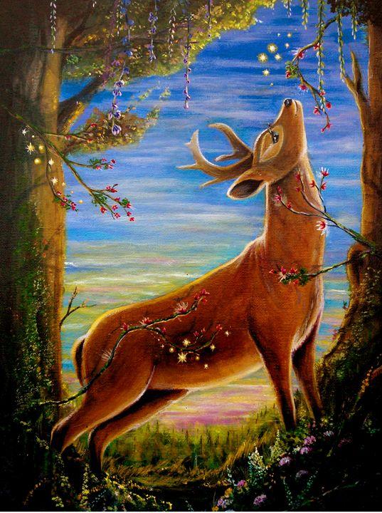 """""""Forest Wonder"""" - Gregory J Farrugia"""