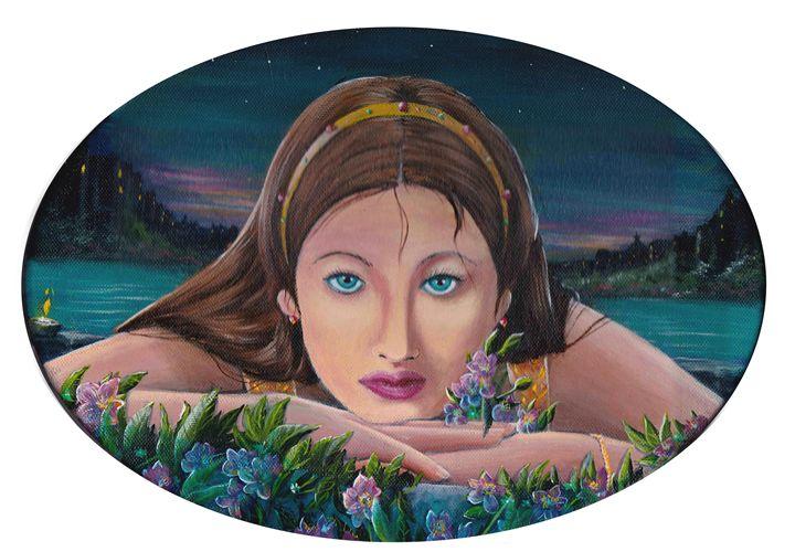 Dreaming of Romeo - Gregory J Farrugia