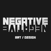 NEGATIVENEGATIVE Art & Design by Niko Koderman