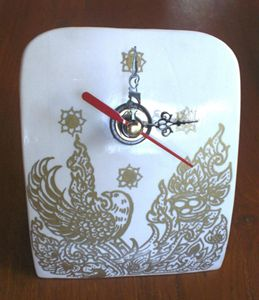 Table Clock : C008