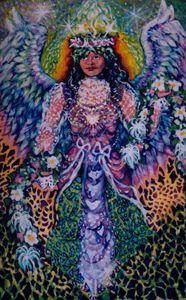 Angel of Beauty