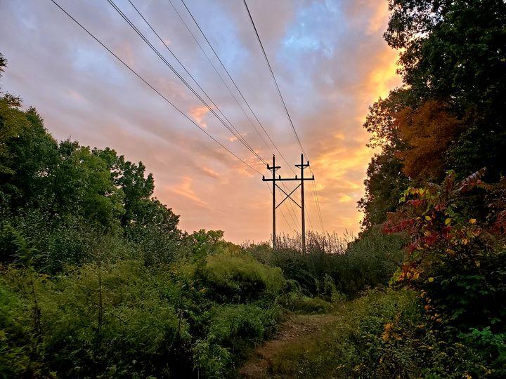Sunset Hope - GuytoniousPhoto