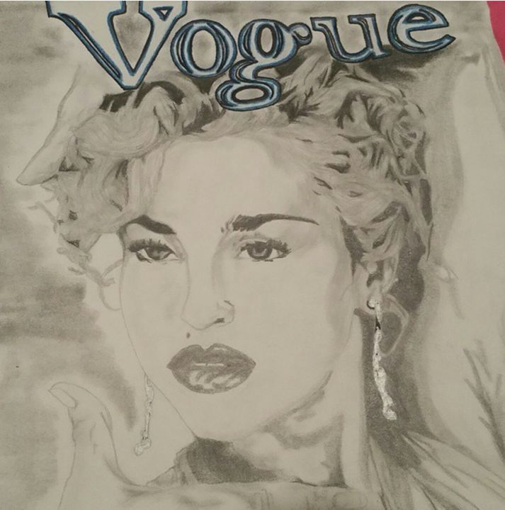 Vogue - EPIC Designs