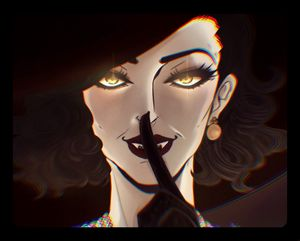 'Shh' - Video Games