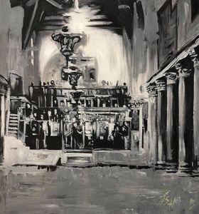Church of the Nativity 1920
