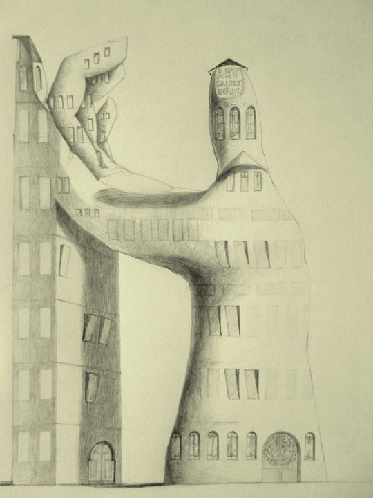 """""""Utopique"""" - Albi YZO Art"""