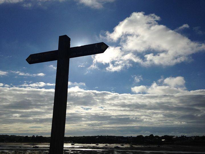 Religion watches wherever - Michelle Gardiner