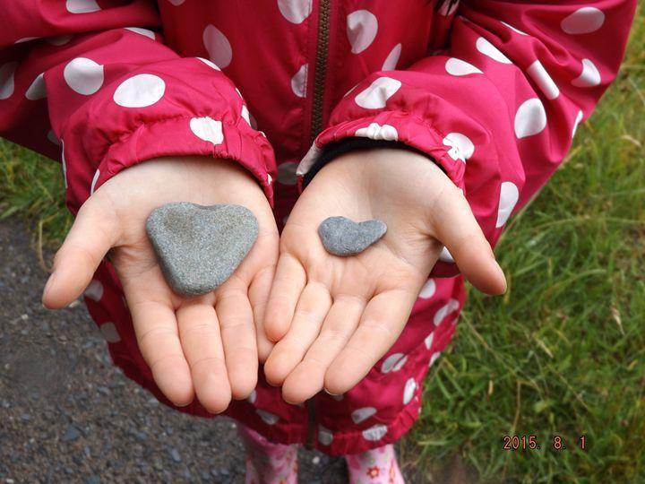 Finding Hearts - Michelle Gardiner
