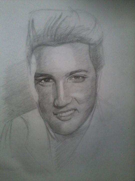 Elvis Presley - dreamArts7