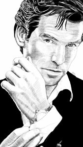 James Bond 007 - Pierce Brosnan