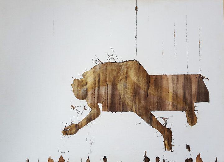 Descente - Richard Lambert