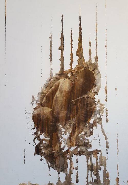 Qui s'effondre - Richard Lambert